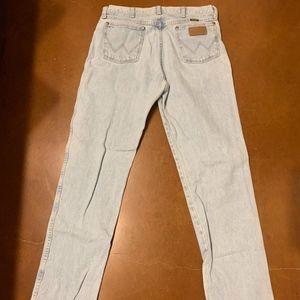 Men' Wrangler Bootcut Jeans